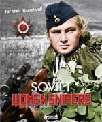 56102 - Obraztsov-Anders, Y.-M. - Soviet Women Snipers of the Second World War