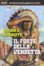 56106 - Shirrefs, G.B. - Forte della vendetta (Il)