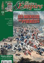 56127 - Gloire et Empire,  - Gloire et Empire 52: Les batailles des Pyrenees