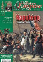 56129 - Gloire et Empire,  - Gloire et Empire 58: Napoleon en 1815. Le vol de l'Aigle