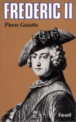 56139 - Gaxotte, P. - Frederic II