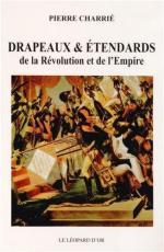 56142 - Charrie, P. - Drapeaux et etendards de la Revolution et de l'Empire