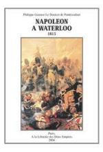 56144 - Le Doulcet de Pontecoulant, P.G. - Napoleon a Waterloo 1815