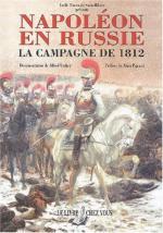56146 - De Saint Hilaire-Unhey-Pigeard, E.M.-A.-A. - Napoleon en Russie. Histoire de la campagne de Russie