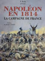 56149 - Koch-Garnier, N.-V. - Napoleon en 1814. La Campagne de France