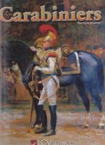 56158 - Martin-Courcelle, Y.-P. - Carabiniers. Toujours au chemin de l'honneur