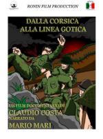 56170 - Costa, C. - Dalla Corsica alla Linea Gotica. Mario Mari DVD