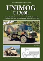 56184 - Maile, R. - Militaerfahrzeug Special 5048: Unimog U1300L Part 2: Cargo Truck and Walkaround