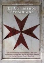 56208 - Varisco, C.B: - Commende stefaniane (Le)