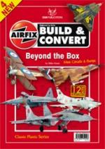 56214 - Grant, M. - Build and Convert 04: Beyond the box. 12 Kits Featured