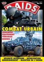 56217 - Raids, HS - HS Raids 51: Combat Urbain. Armement, Equipement, Vehicules, Drones