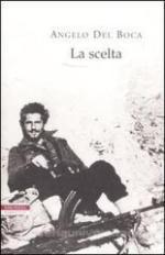 56219 - Del Boca, A. - Scelta (La)