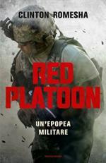 56223 - Romesha, C. - Red Platoon. Un'epopea militare