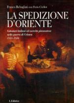 56232 - Rebagliati-Ciciliot-Bertuzzi, F.-F.-L. - Spedizione d'Oriente. Volontari italiani ed esercito piemontese nella guerra di Crimea 1855-1856 (La)