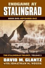 56236 - Glantz, D.M. - Endgame at Stalingrad: Book 1: November 1942 - Stalingrad Trilogy Volume 3/1