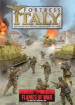 56243 - AAVV,  - Flames of War - Fortress Italy. The Axis Defence of Italy. January 1944-May 1945