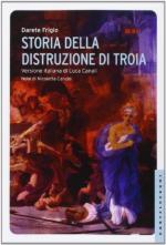56260 - Darete Frigio,  - Storia della distruzione di Troia