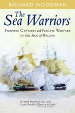 56275 - Woodman, R. - Sea Warriors. Fighting Captains and Frigate Warfare in the Age of Nelson (The)