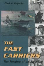 56292 - Reynolds, C.G. - Fast Carriers. The Forging of an Air Navy (The)