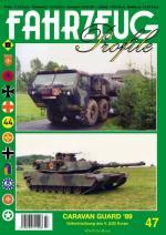 56321 - AAVV,  - Fahrzeug Profile 47: CARAVAN GUARD 89