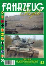 56324 - AAVV,  - Fahrzeug Profile 52: 'Warriors' US OPFOR Hohenfels 1990-2007