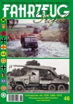 56325 - AAVV,  - Fahrzeug Profile 46: Lastwagen der NVA aus sowjetischer Produktion Teil 1