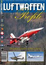 56362 - Walter, R.P. - Luftwaffe Profile 03: Schweizer Luftwaffe - Swiss Air Force