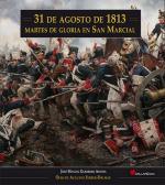 56387 - Guerrero Acosta-Ferrer Dalmau, J.M.-A. - Ferrer-Dalmau. 31 de agosto de 1813. Marte de gloria en San Marcial