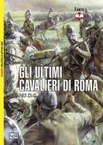 56395 - MacDowall, S. - Ultimi cavalieri di Roma 236-565 (Gli)