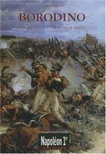 56423 - Garnier, J. - Borodino 7 septembre 1812. Sous le murs de Moscou - Napoleon 1er HS