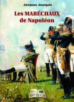 56424 - Jorquin, J. - Marechaux de Napoleon (Les)