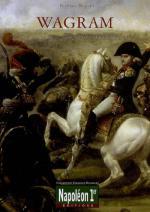 56427 - Naulet, F. - Wagram 1-6 juillet 1809. Une victoire cherement acquise - Napoleon 1er HS