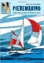 56432 - Stagni , G. - Piedemarino. Guida visuale per chi naviga a vela