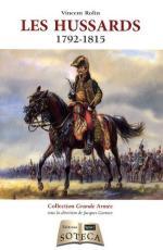 56433 - Rolin, V. - Hussards 1792-1815 (Les)