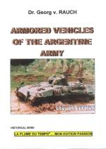 56482 - Rauch, G. - Armored vehicles of the Argentine Army