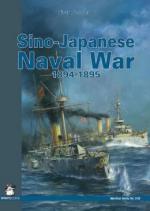 56514 - Olender, P. - Sino-Japanese Naval War 1894-1895