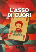 56516 - Ferrari, A. - Asso di cuori. Guido Keller (L')