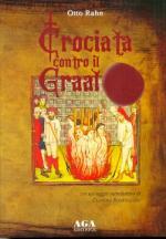 56517 - Rahn, O. - Crociata contro il Graal