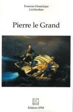 56536 - Liechtenhan, F.D. - Pierre le Grand
