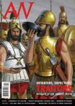 56555 - Brouwers, J. (ed.) - Ancient Warfare Vol 08/01 Deserters, Defectors, Traitors. Betrayal in the Ancient World