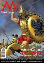 56556 - Brouwers, J. (ed.) - Ancient Warfare Vol 08/02 War, Trade and Adventure. Struggles of the Ionian Greeks