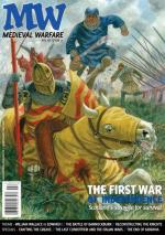 56557 - van Gorp, D. (ed.) - Medieval Warfare Vol 04/03 The First War of Indipendence. Scotland's Struggle for Survival