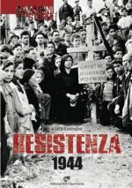 56559 - Gasparini, M. - Resistenza 1944