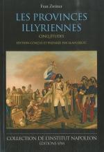 56569 - Zwitter, F. - Provinces illyriennes. Cinq etudes (Les)