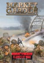 56580 - AAVV,  - Flames of War - Market Garden. The Allied Invasion of Holland. September-November 1944
