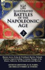 56595 - Cutcliff Hyne, C.J. (et Al.) - Illustrated Battles of the Napoleonic Age Vol 2