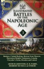 56596 - Cutcliff Hyne, C.J. (et Al.) - Illustrated Battles of the Napoleonic Age Vol 3