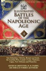 56597 - Cutcliff Hyne, C.J. (et Al.) - Illustrated Battles of the Napoleonic Age Vol 4
