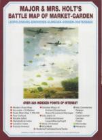 56602 - AAVV,  - Cartina: Major and Mrs. Holt' Battle Map of Market Garden