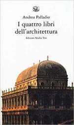 56614 - Palladio, A. - Quattro libri dell'architettura (I)